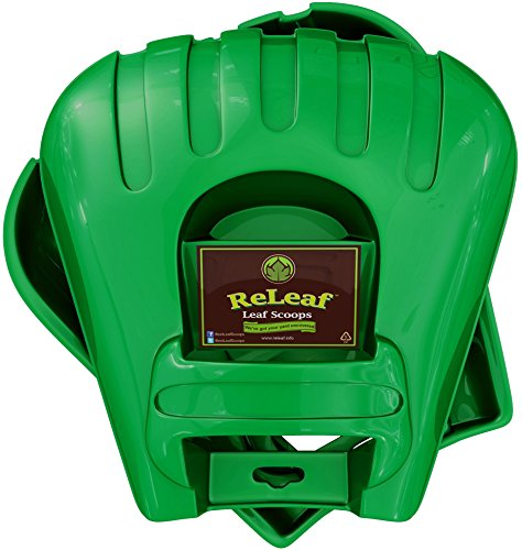 ReLeaf Leaf Scoops Ergonomic Removal product image