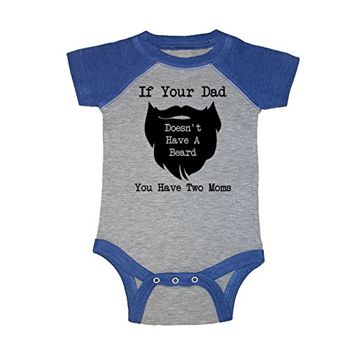 We Match! Unisex Baby - If Your Dad Doesn't Have A