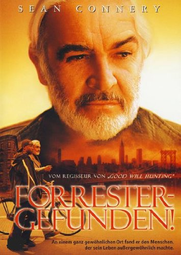 Forrester - Gefunden! Film
