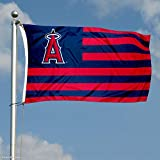 WinCraft Los Angeles Angels Stars and Stripes