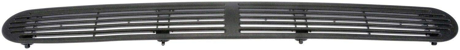 Dorman - HELP 57902 Defrost Vent Cover Replacement Pewter