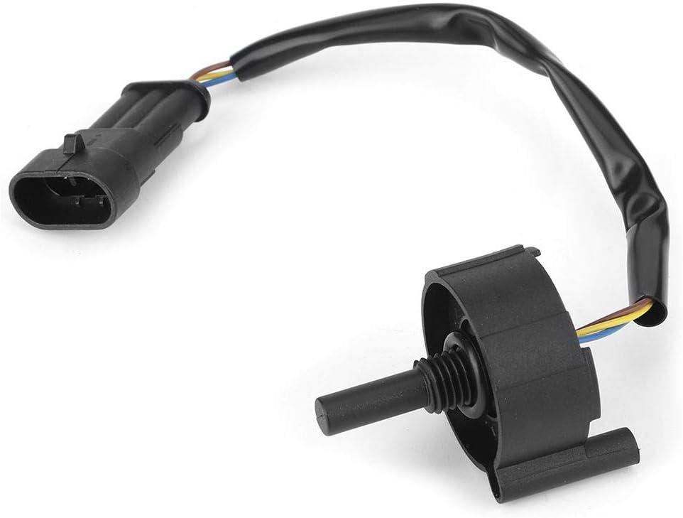 Capteur deau de filtre diesel capteur deau de filtre /à carburant ABS adapt/é pour les moteurs diesel 9-3//9-5 12762673