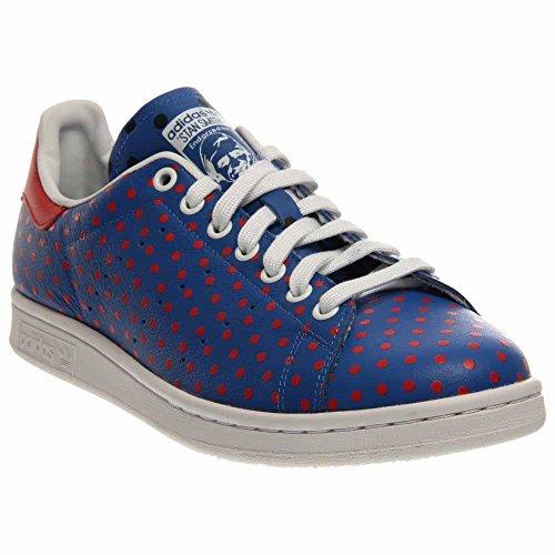Adidas Pw Stan Smith Spd Men Us 8 5 Blue Sneakers