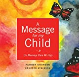 A Message for my Child, Patrick Atkinson, 1592982239