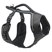 PetSafe EasySport Harness, Large, Black