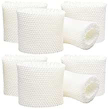 8-Pack Replacement Honeywell HCM-350 Series Humidifier Filter - Compatible Honeywell WF2 Air Filter