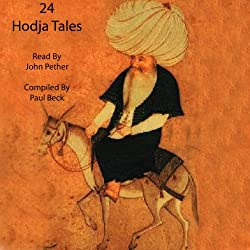 24 Hodja Tales