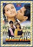 Raghuveer (1995) (Hindi Film / Bollywood Movie / Indian Cinema DVD) by Sunil Shetty