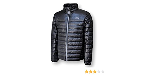 Amazon.com: The North Face Mens Flare 550 Down Jacket, TNF Black, Larg: Sports & Outdoors