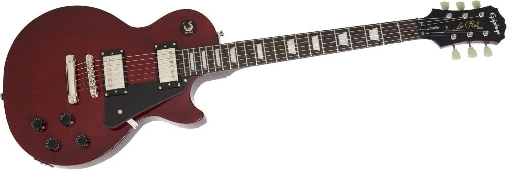 Edición limitada Epiphone Les Paul Studio – Guitarra eléctrica ...