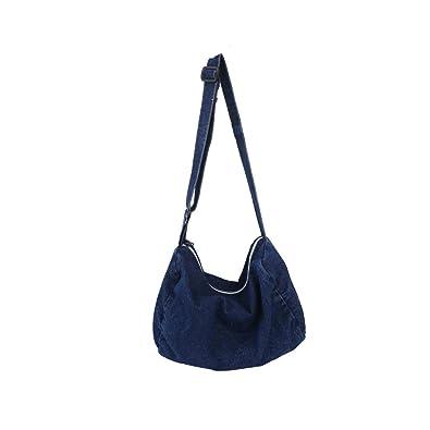 11abcc2478d 鞄 多機能 Foreted デニム 斜めかけ かばん 肩掛け シンプル 通勤鞄 a4 軽量 人気 バック