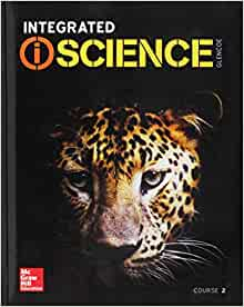 Integrated Science Book 1
