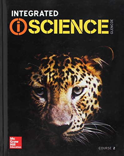 Integrated iScience, Course 2, Student Edition (INTEGRATED SCIENCE)