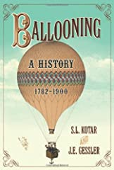 The hot air balloon has a fascinating history of much trial and error, scientific research and bold adventure. This book chronicles the development and advances in the endeavor and also provides insights into the people who developed the sport...