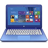 HP Stream 13 Laptop with Free Office 365 Personal for One Year (4G Version)