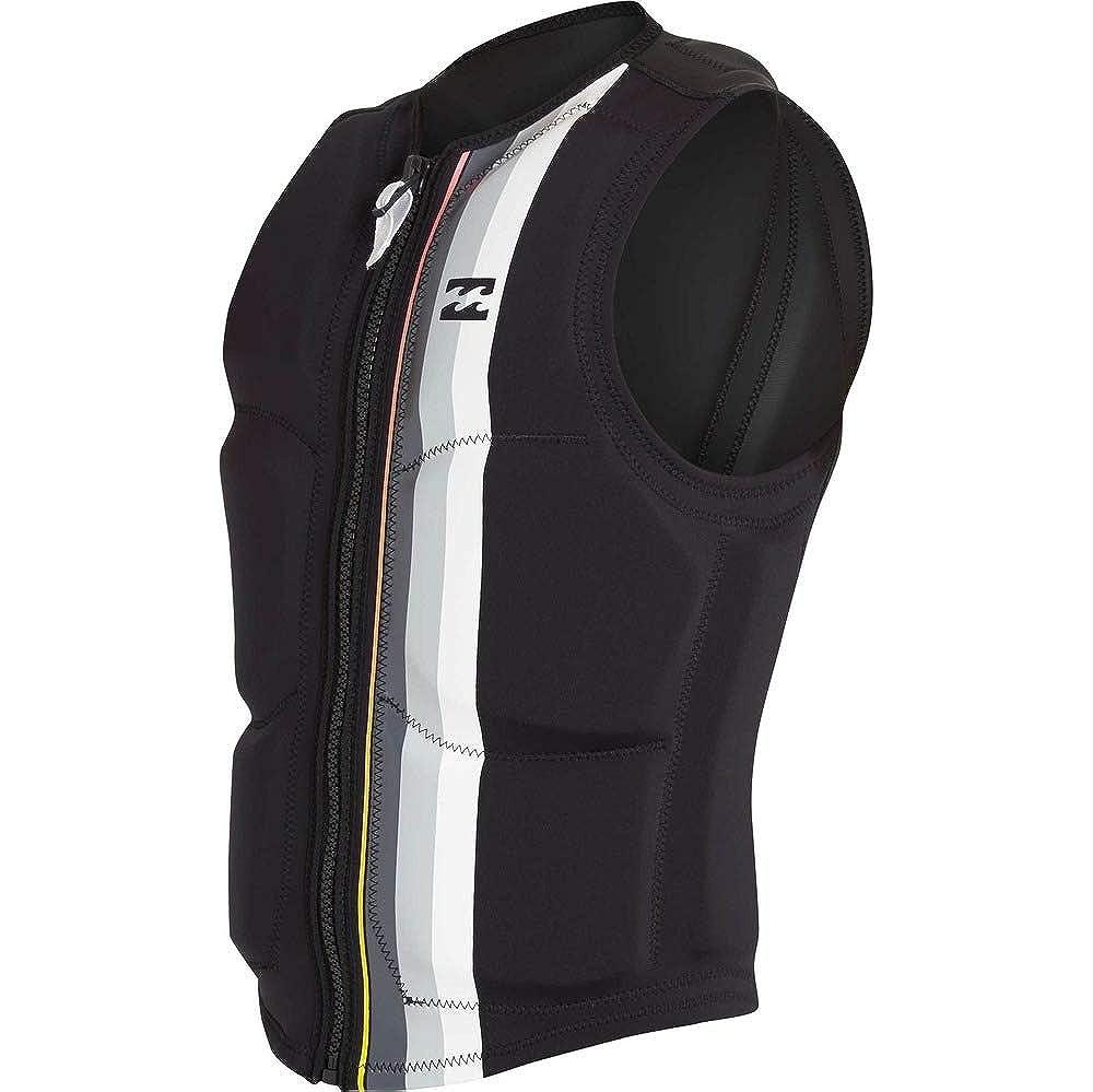 【ポイント10倍】 BillabongメンズDBAH Wake Vest Wake B07B3SJFFX B07B3SJFFX ブラック ブラック Small, e-monoうってーる:bc52cb6f --- arianechie.dominiotemporario.com