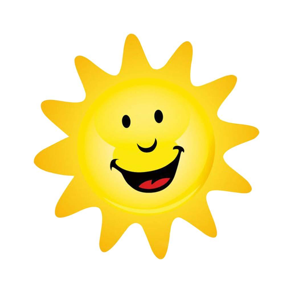 Adhesive Baby Sun Cloud Ref 15214