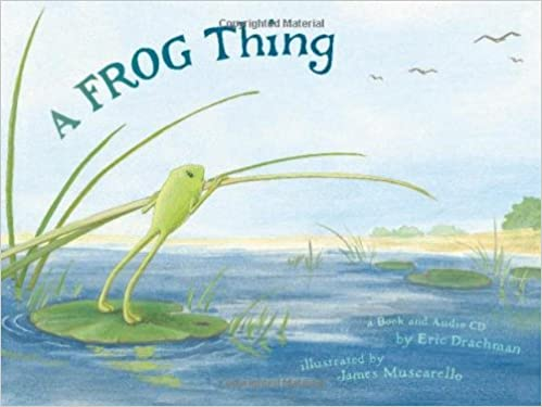 Image result for a frog thing