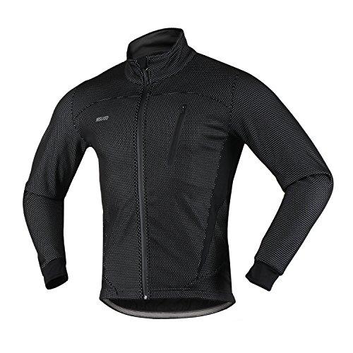 Cycle Jacket - 7
