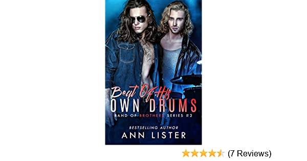 Beat Of His Own Drums Band Of Brothers Book 2 Kindle Edition By