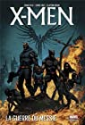 X-Men : La guerre du messie par Craig