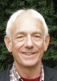 Martin Parrott