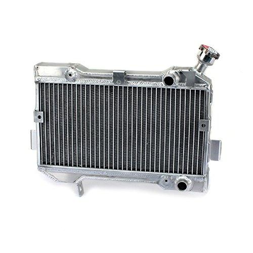 TARAZON ATV Quad Cooling Aluminum Radiator for Suzuki Quadracer LTR 450 LTR450 2006 2009