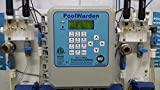 PoolWarden 2 (Dual) Pool and Spa Chemical Automation Controller, Monitor - Control pH, ORP and temperature