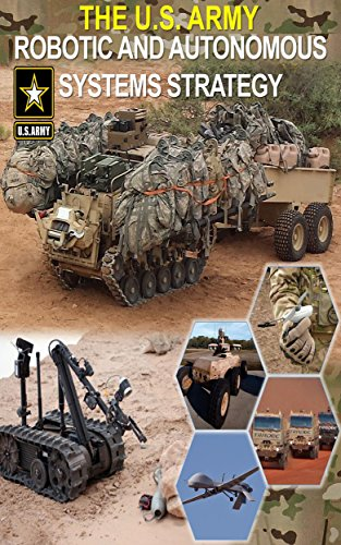 The U.S. Army Robotic and Autonomous Systems Strategy (Electromagnetic Cat)