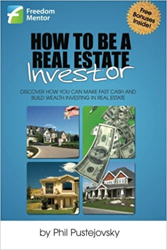 Personal Portfolio Manager and Real Estate Investor