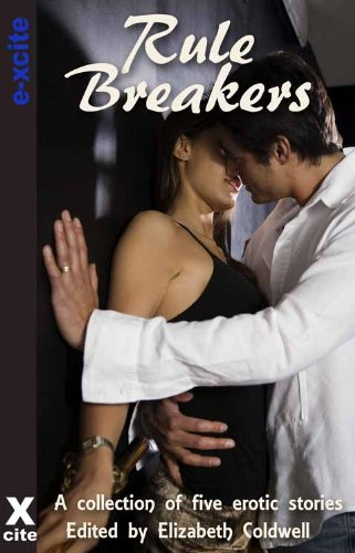 Exclude Breakers - A collection of five erotic stories
