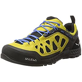 Salewa Men's Firetail 3 GTX Climbing Shoe