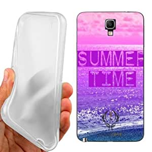 CUSTODIA COVER CASE SUMMER TIME PER SAMSUNG GALAXY NOTE 3 NEO N7505