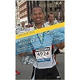 Mes 42 kilomètres vers Boston: S'entraîner en hiver au Québec pour courir le marathon de Boston 2013, quand on vient d'un pays chaud (French Edition)