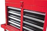 ROAD DAWG ATBT1204D-RB Torin Rolling Garage