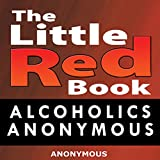 Little Red Book: Alcoholics Anonymous -  Big Happy Family, LLC