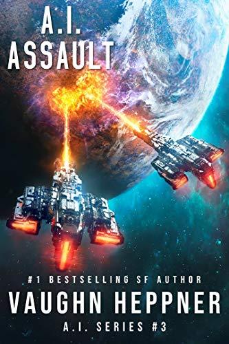Series Retrograde - A.I. Assault (The A.I. Series Book 3)