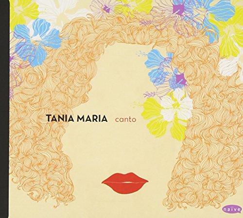 Tania Maria - Canto (2012) [FLAC] Download