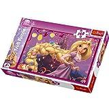 Trefl - Puzzle de madera Disney de 160 piezas