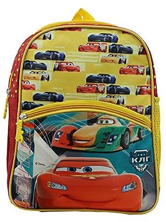 disney junior 3d embossed kids backpack in disney junior characters