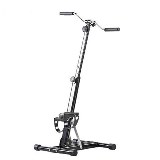Máquinas de cardio Fitness y ejercicio Entrenador de ...
