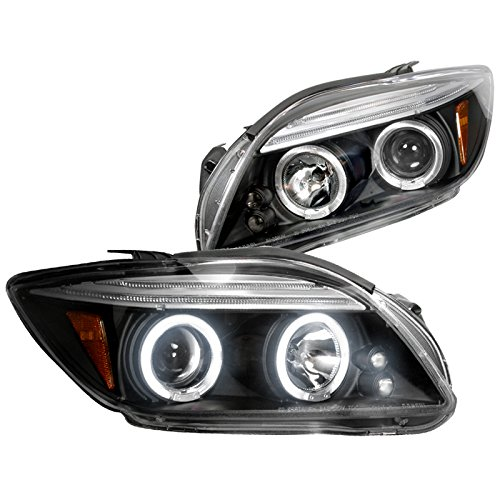 halo headlights 08 scion tc - 7