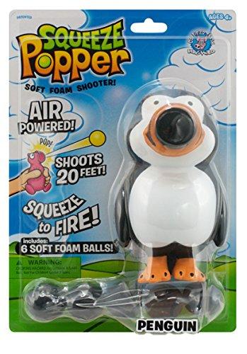 hog wild penguin popper - 8