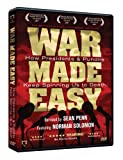 war made easy - War Made Easy: How Presidents and Pundits Keep Spinning Us to Death