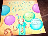 Know Your Birthday Manners, Harcourt School Publishers Staff, 0153067284