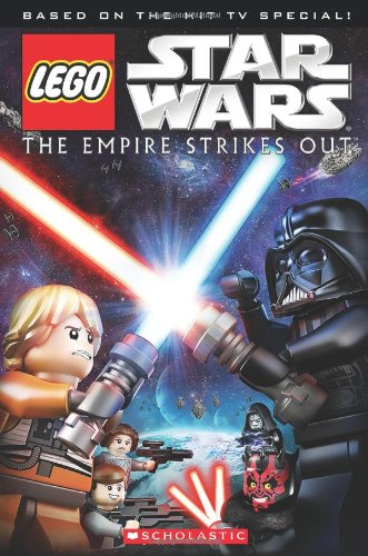 LEGO Star Wars: Empire Strikes Out (Princess Peach Costume Party City)