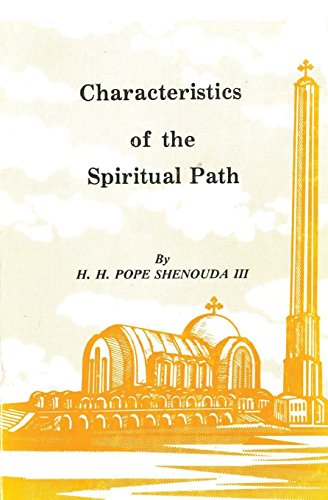 holy week contemplations pope shenouda pdf
