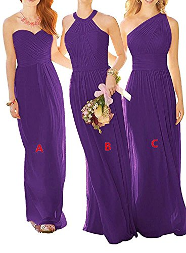 A of Linie Purple Kleid Damen Leader Beauty A the d8XqaaxU