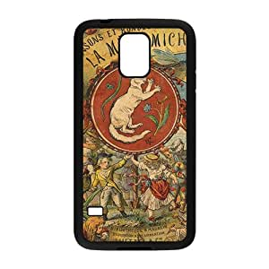 Mother of Michel Cell Phone Case for Samsung Galaxy S5