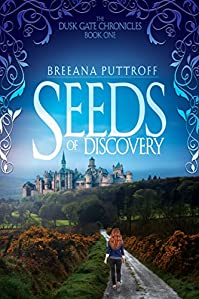Seeds Of Discovery by Breeana Puttroff ebook deal